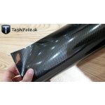 5D karbónová super lesklá fólia TaishiFolie