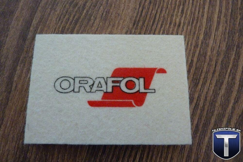 Filcová stierka Orafol vlna TaishiFolie.sk