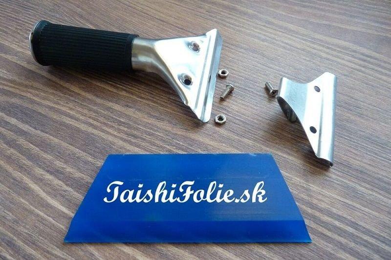gumena stierka casti TaishiFolie