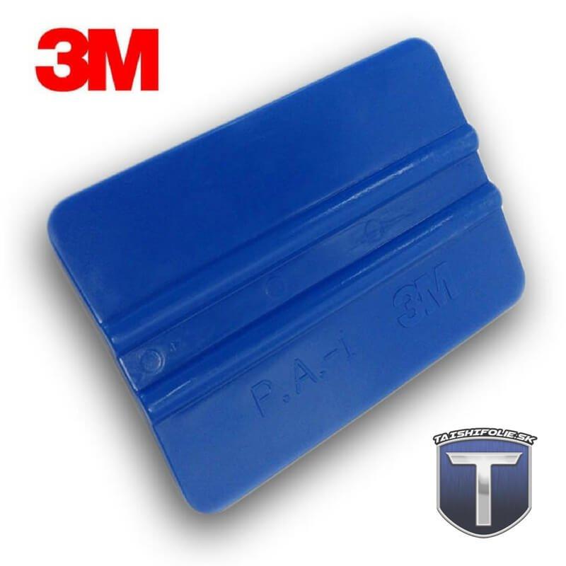 3M modra makka stierka plastova TaishiFolie