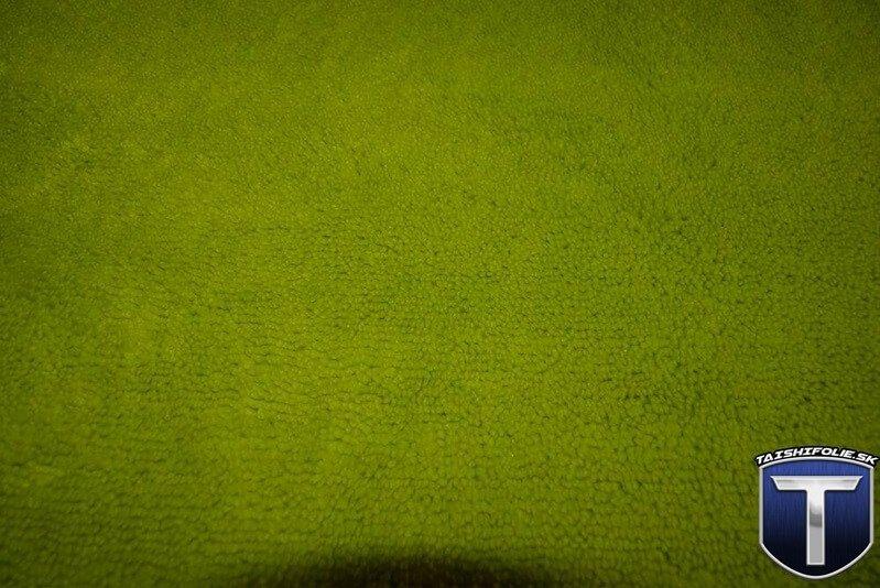 mikrovlakno zelene 60x40cm 450g m2 TaishiFolie