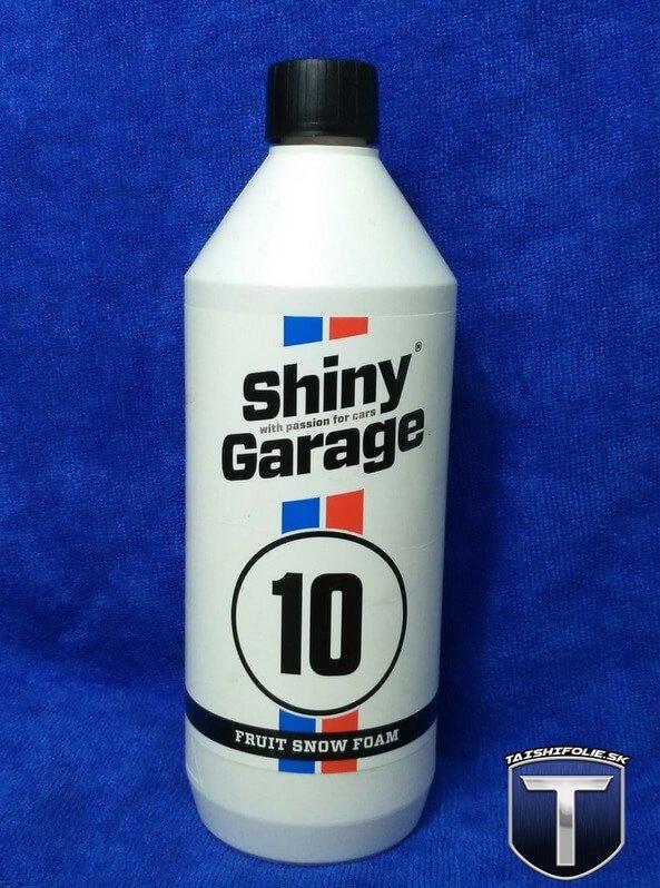 Ovocna aktivna pena Shiny garage 1L ph neutral TaishiFolie