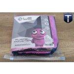 mikrovlaknova utierka balenie Liquid elements Purple Monster TaishiFolie