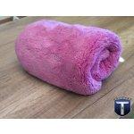 Purple monster velmi husta mikrovlaknova utierka 1800gsm Taishifolie