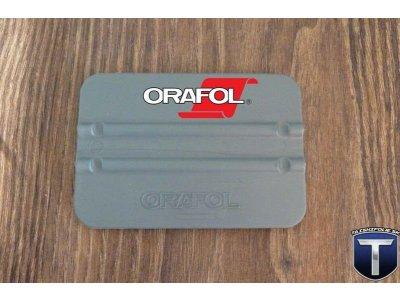 stredne tvrdá stierka Orafol Oracal TaishiFolie