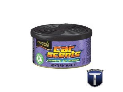 Vanilka Monterey Vanilla 005 california scents vona do auta TaishiFolie