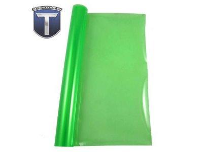Folia na svetla zelena TaishiFolie