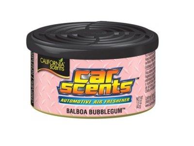 vone do auta zuvacky balboa bubblegum california scents TaishiFolie