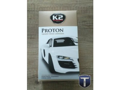 Tvrdý vosk Proton K2 200g TaishiFolie