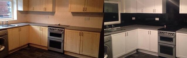 Premeňte svoju kuchyňu s fóliami