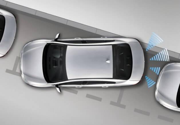 Kto raz vyskúša parkovacie senzory, už nikdy nebude chcieť byť bez nich