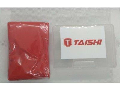 Červený silný clay - Hard Clay Bar Taishi 200g