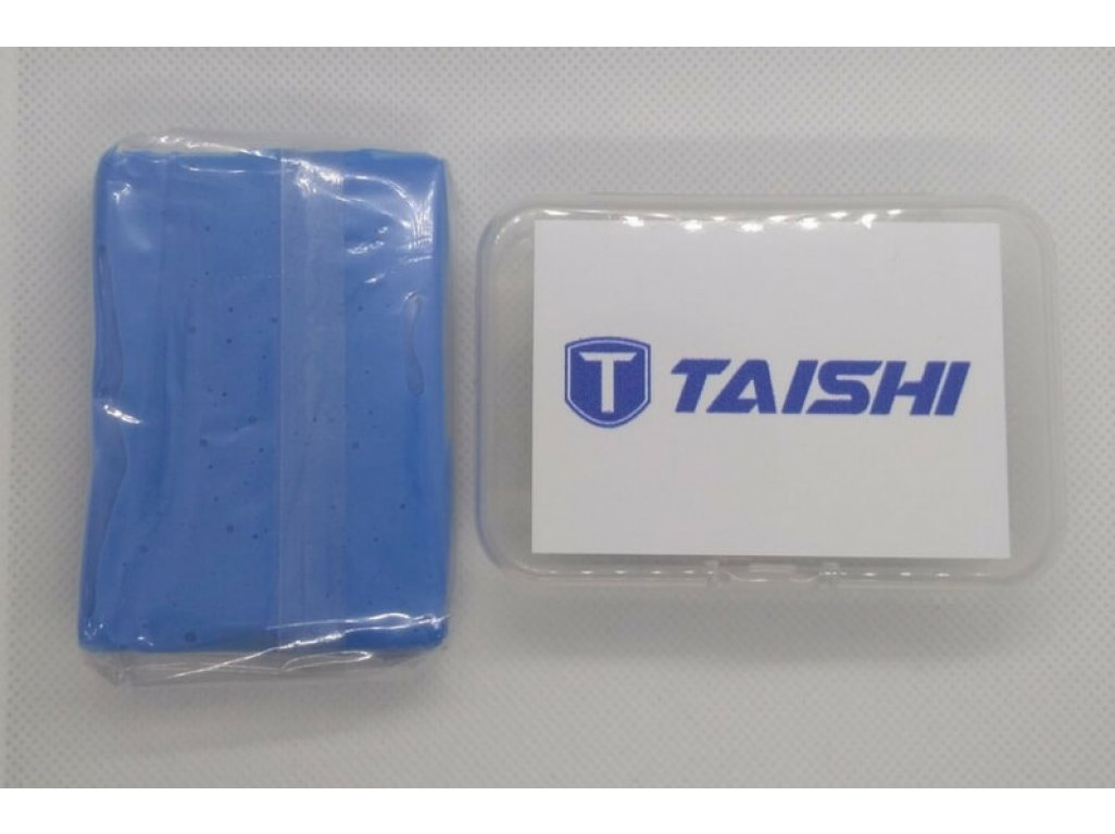 Modrý jemný clay - Fine Clay Bar Taishi 100g