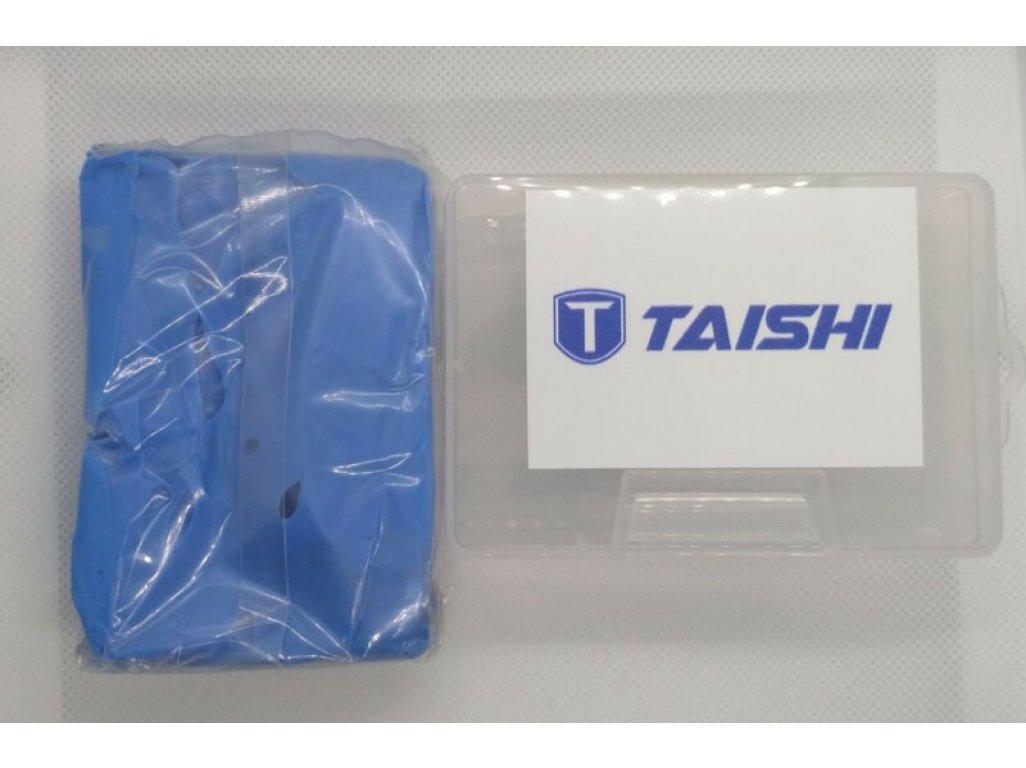 Modrý jemný clay - Fine Clay Bar Taishi 200g