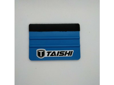 Plastová Stierka s filcom TAISHI