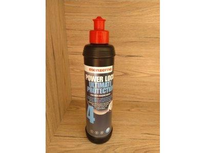 Syntetický vosk Menzerna Power Lock Ultimate Protection 250ml