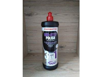 Jednokroková leštiaca pasta Menzerna One-Step Polish 3in1 1L