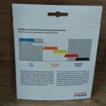 Sada 5ks oranžových stredne tvrdých leštiacich PRO DA padov 125/135mm RRC