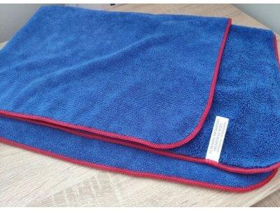 Kvalitný mikrovláknový uterák 450g XXL 90x60cm