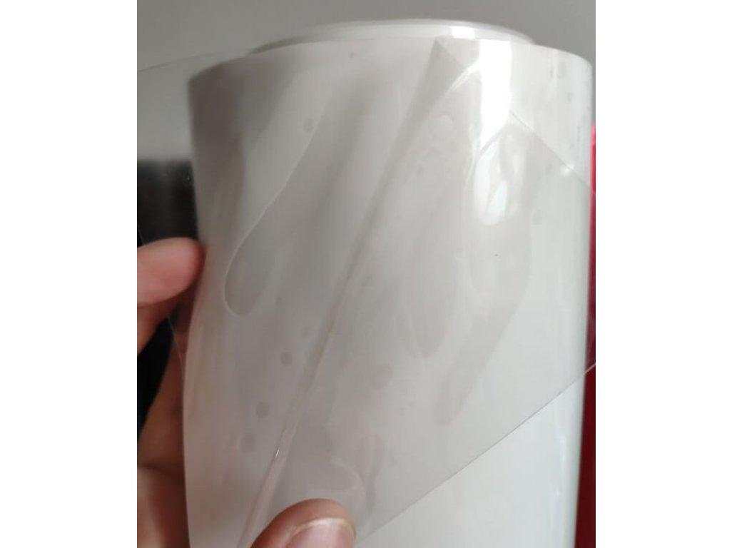 Polyuretánová priesvitná fólia so samozaceľovacou schopnosťou 1.52x1m TAISHI