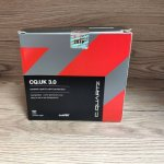 Keramická ochrana CQuartz UK 3.0 Kit 50ml + 100ml Reload CarPro