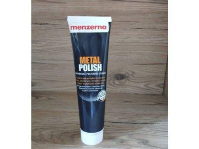 Leštiaca pasta na kovy Metal Polish Menzerna