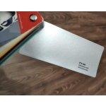 Strieborná matná Oracal 970RA Silver grey matt 090