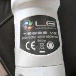 Orbitálna leštička 21mm T5000 Liquid Elements + 125mm unášač