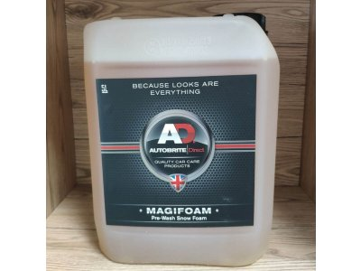 Magifoam 5L Autobrite Direct