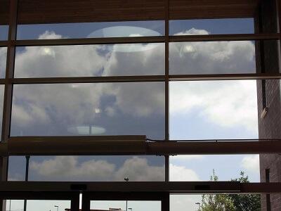 Fólie na okná