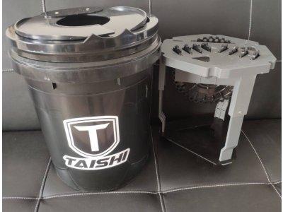 Vedro na čistenie padov Taishi