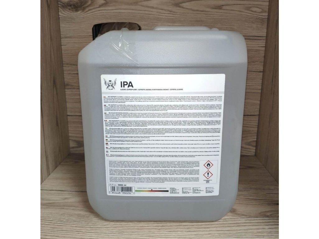 Isopropylalcohol IPA 5L RRC
