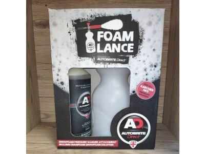 Napeňovač na wapku Foam Lance Autobrite Direct + Magifoam