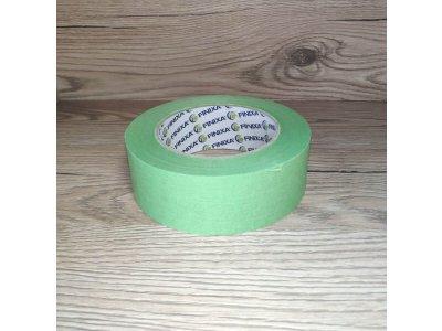Zelená maskovacia páska 38mm Finixa