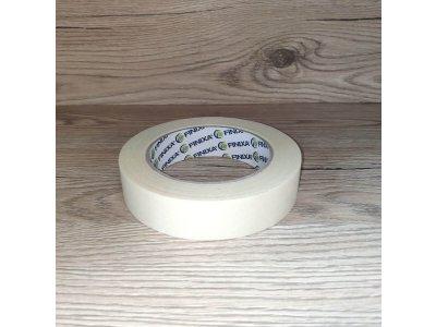 Béžová maskovacia páska 25mm Finixa
