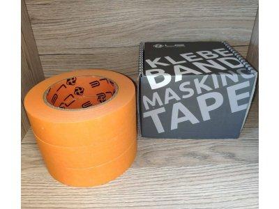 Oranžové maskovacie pásky 30mm 3ks Liquid Elements