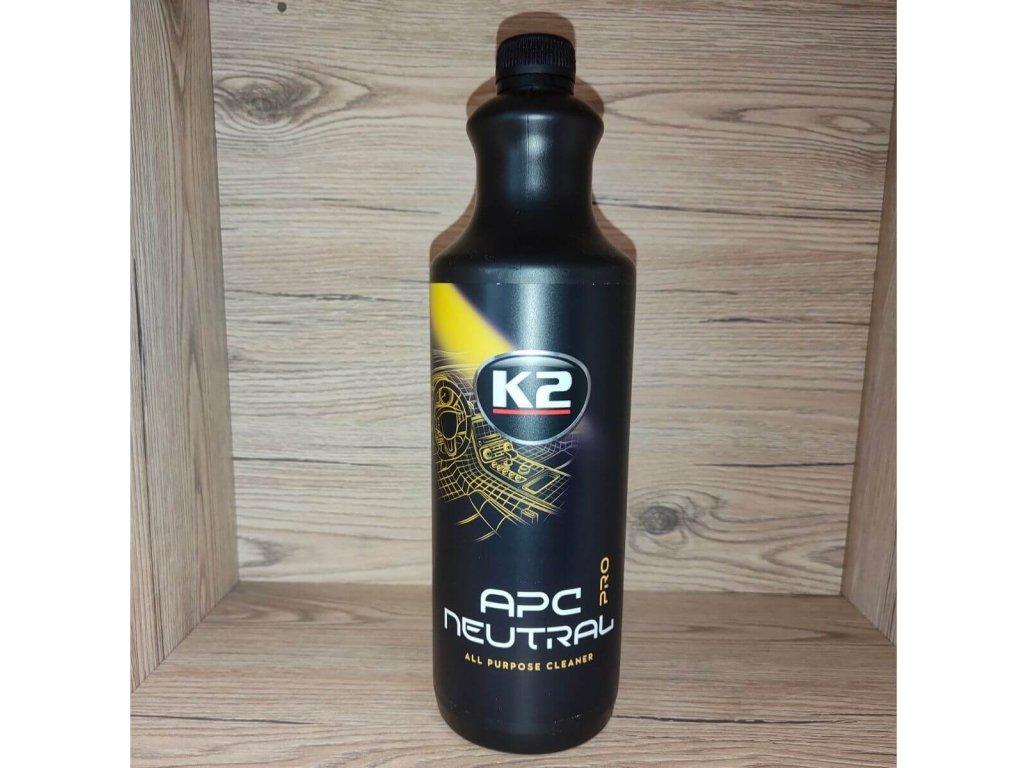Univerzálny čistič - APC Neutral 1L K2 Pro
