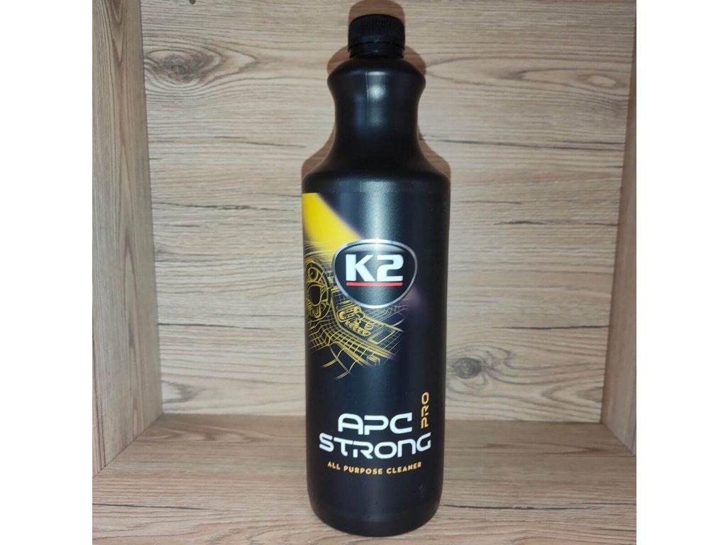 Univerzálny čistič - APC Strong 1L K2 Pro